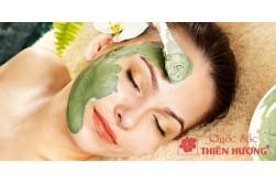 Bí quyết chống nhăn da mặt hiệu quả với mặt nạ thiên nhiên