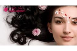 Collagen duy trì sự trẻ trung và sức khỏe phái đẹp
