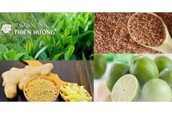 Chống lão hóa da mặt với các thực phẩm giải độc hiệu quả