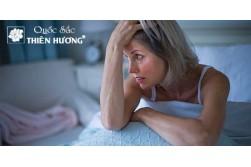 Lãnh cảm ở phụ nữ và những nguy hiểm khó lường