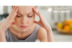Suy giảm nội tiết tố nữ hủy hoại tuổi thanh xuân phái đẹp