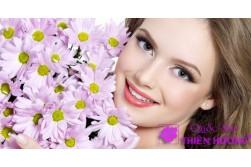Lão hóa da và các loại rau đẩy lùi hiệu quả