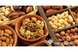 Bổ sung nội tiết tố nữ với các thực phẩm từ thiên nhiên