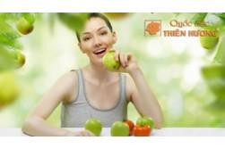 Giảm cân hiệu quả với các thực phẩm nên ăn vào bữa tối