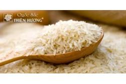 Xóa tàn nhang thần kỳ với gạo tẻ