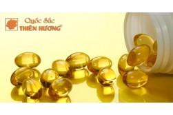 Vitamin E món quà kỳ diệu cho làn da phụ nữ