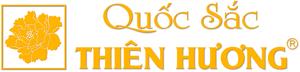 Logo của Quốc Sắc Thiên Hương